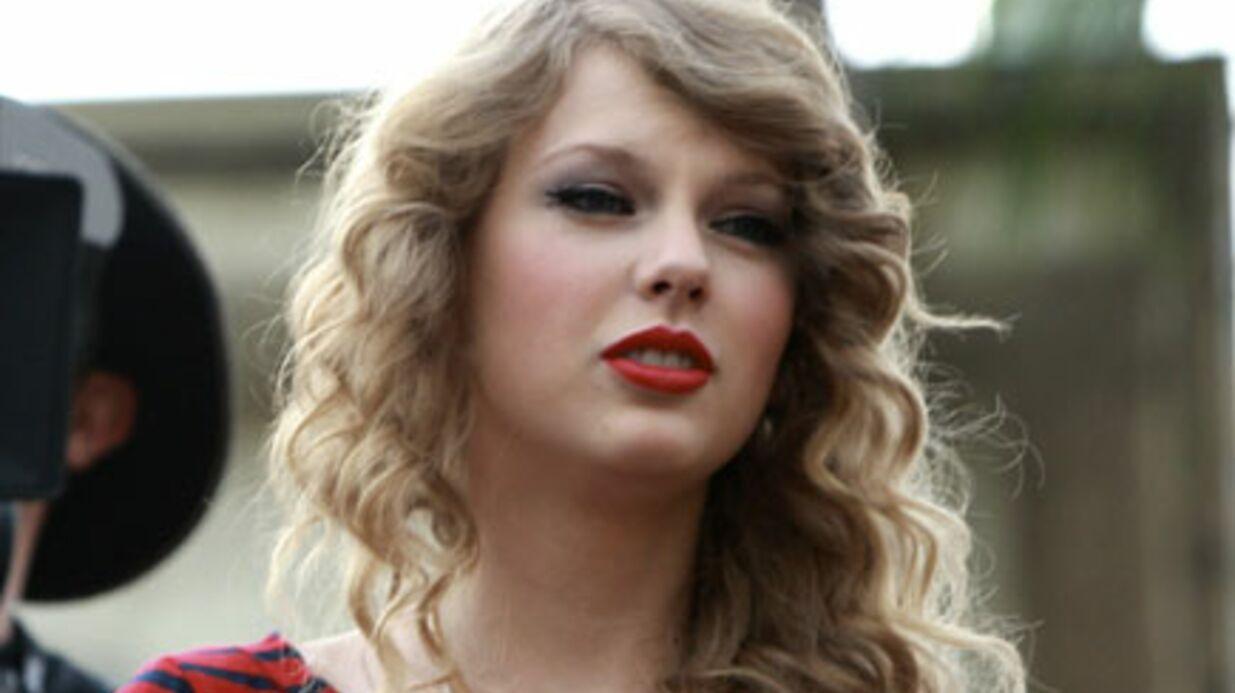 Taylor Swift lance sa première ligne de parfum