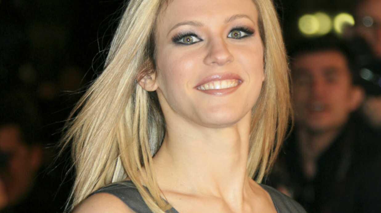 Lorie jouera le rôle d'une star française dans les Feux de l'amour