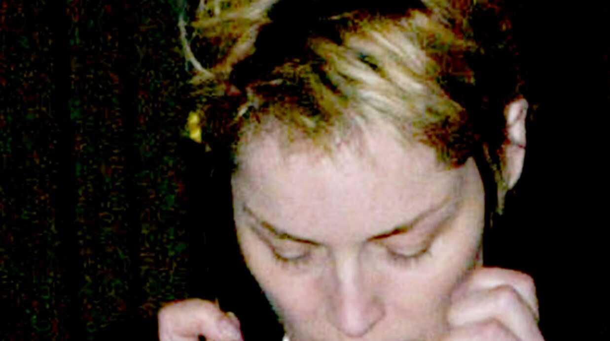 Sharon Stone et l'affaire du Botox: sa réponse