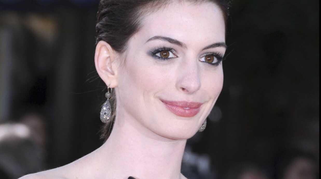Anne Hathaway aurait un nouveau petit ami