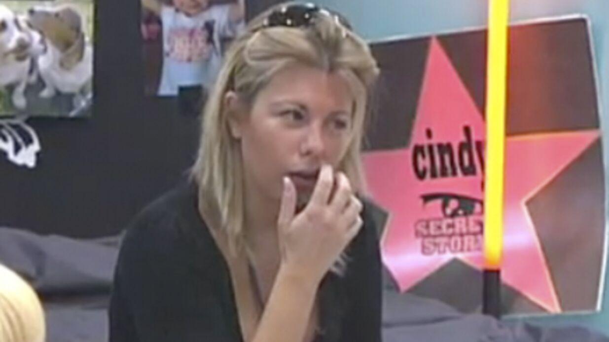 Secret Story 3: Cindy battue par son ex-compagnon