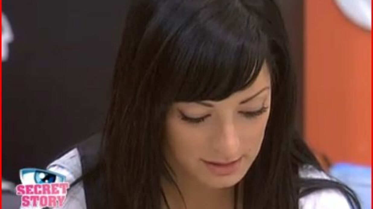 VIDEO Secret Story 3: Emilie toujours amoureuse de Léo