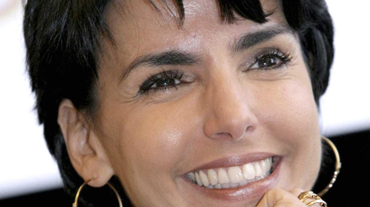 Rachida Dati: sa rentrée télé chez Ardisson samedi