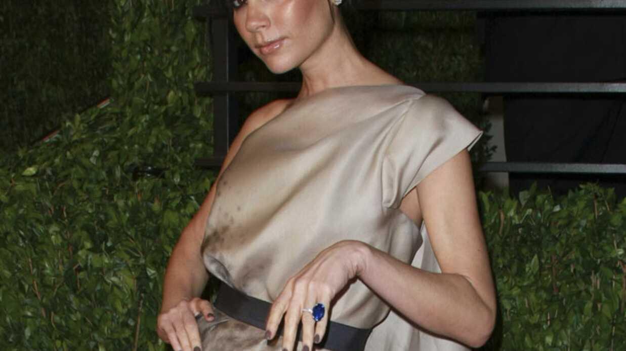 Victoria Beckham: son talent de styliste reconnu par ses pairs