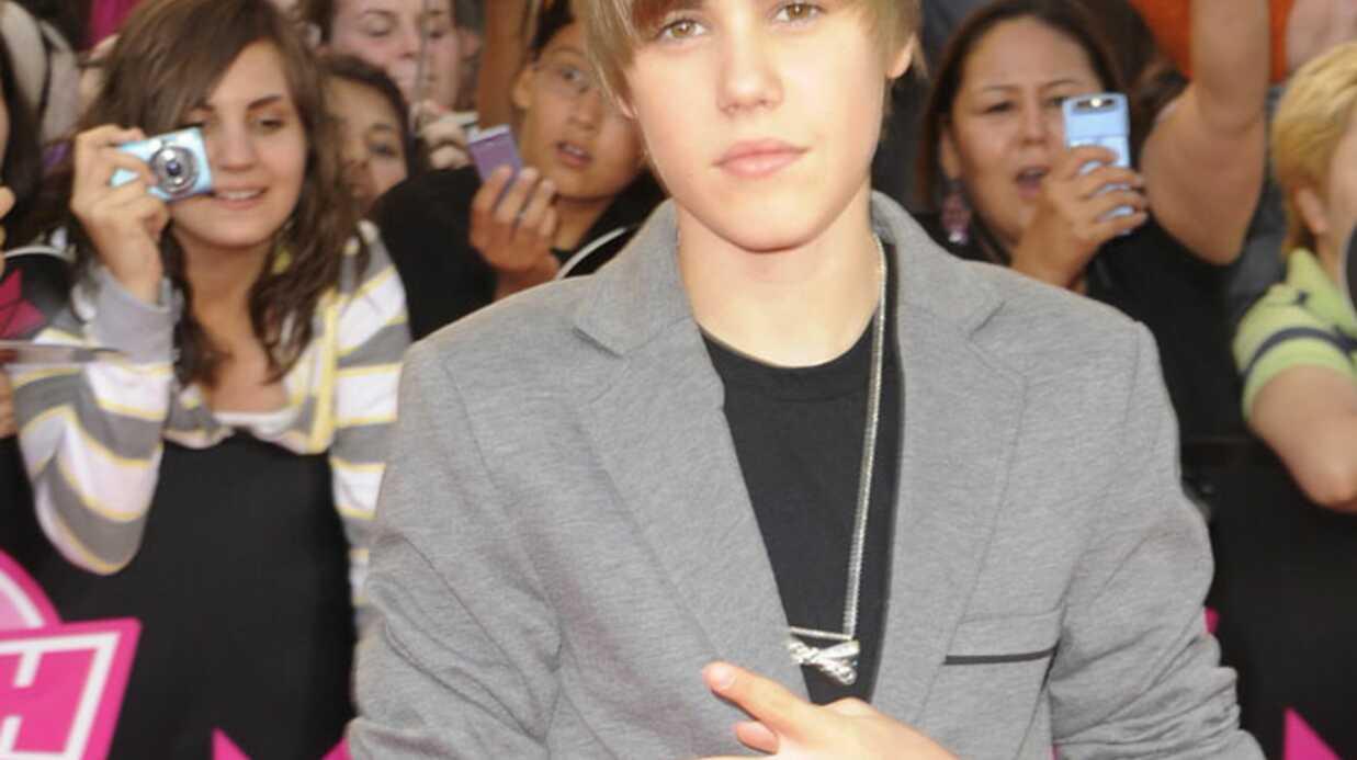 Justin Bieber prendrait-il la grosse tête?