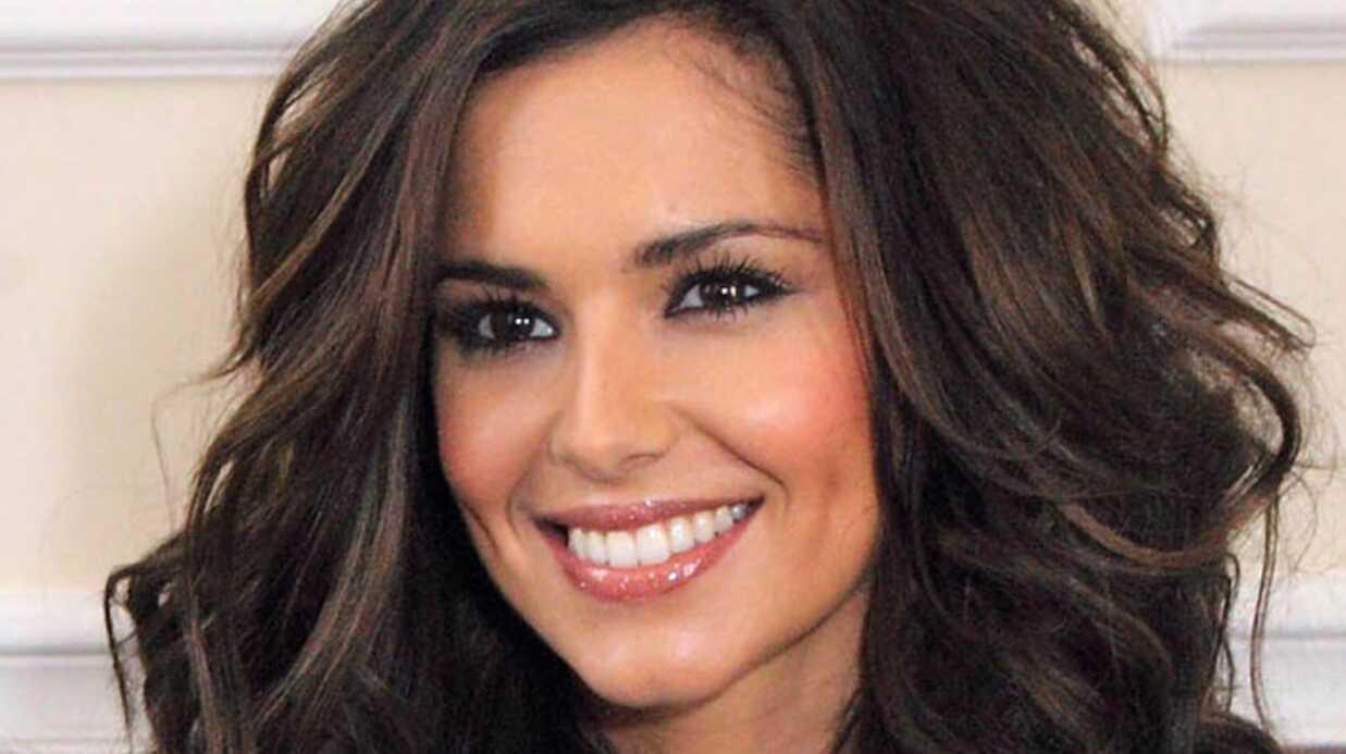 Cheryl Cole: femme le plus sexy du monde par FHM