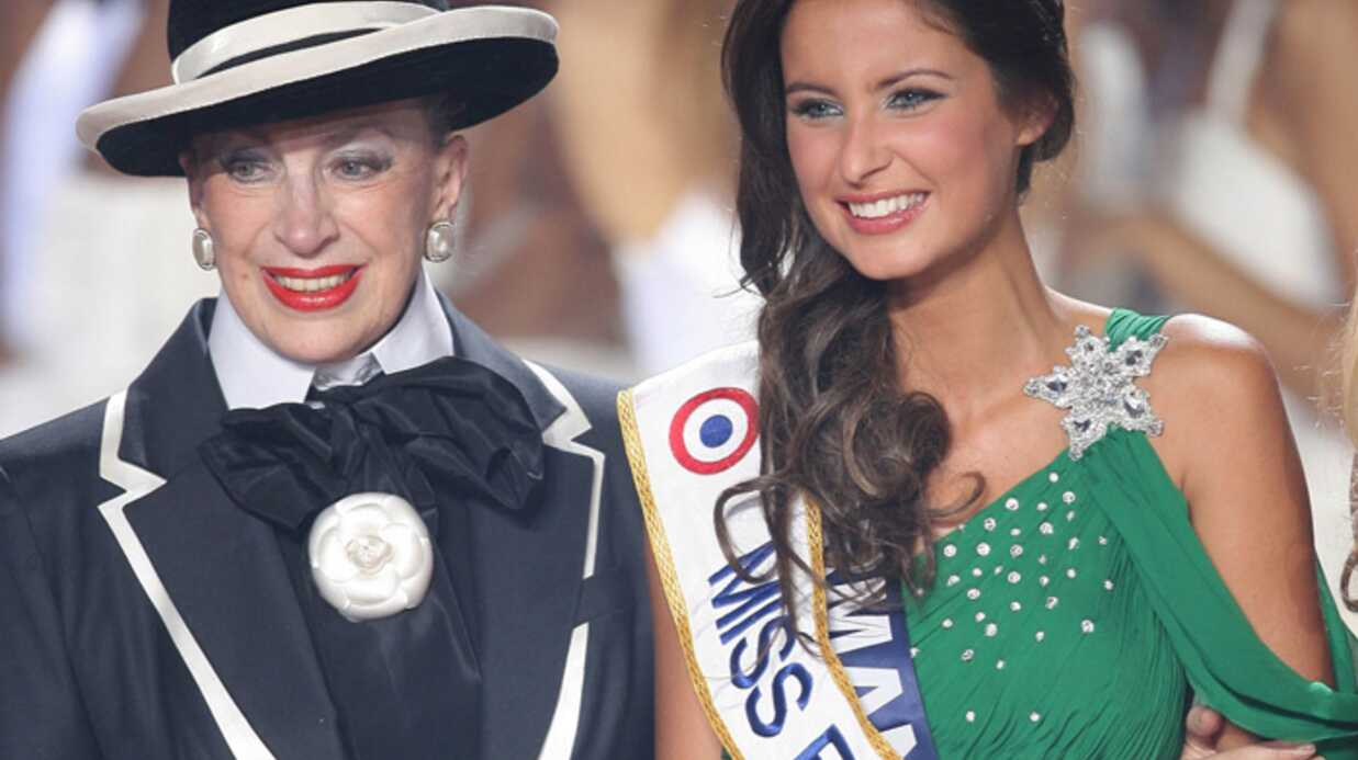 Geneviève de Fontenay ne peut plus approcher Miss France