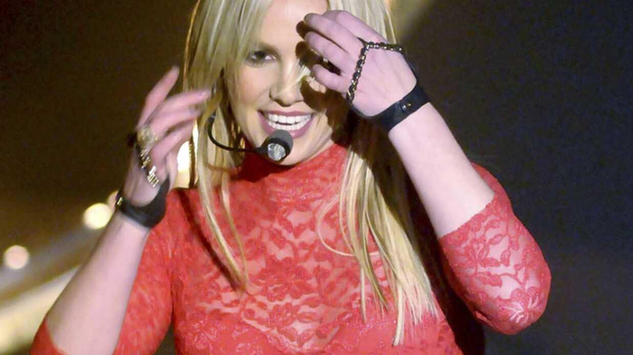 Britney Spears: une nouvelle histoire d'amour?