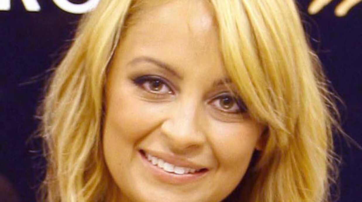 Nicole Richie: fin de sa période de probation