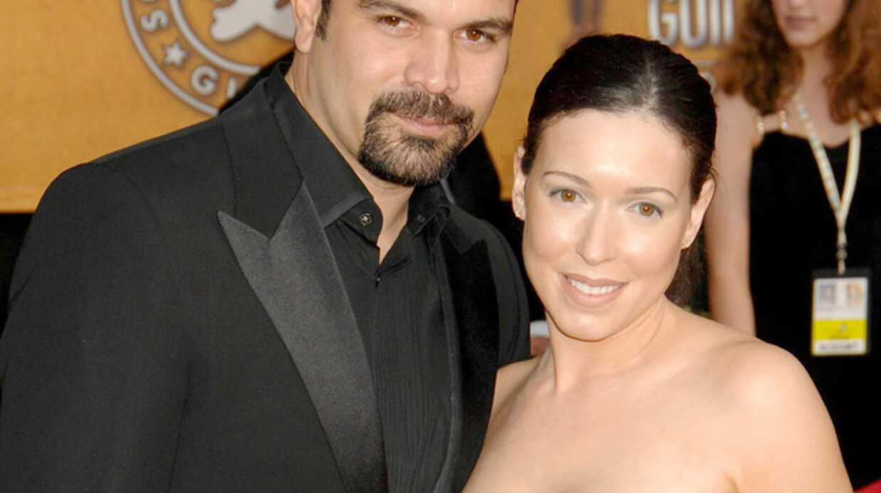 Ricardo Chavira de Despe­rate House­wives est papa
