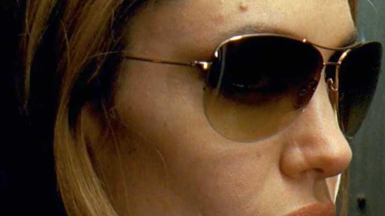 Angelina Jolie Menacée par des chasseurs…