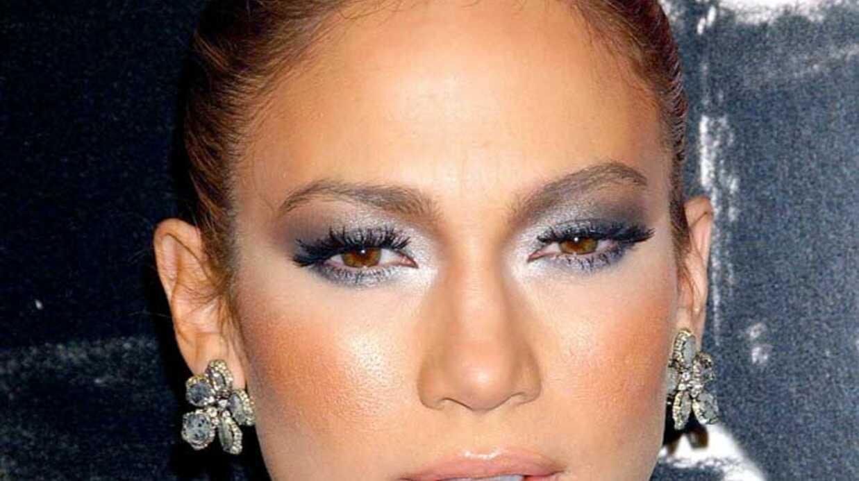 Jennifer Lopez s'est inscrite à un triathlon pour perdre du poids