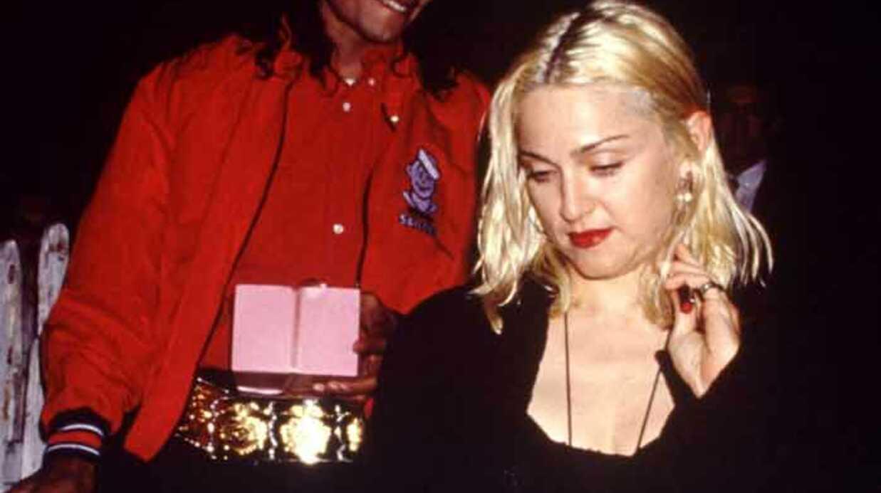Madonna: un hommage à Michael Jackson dans son concert de ce soir