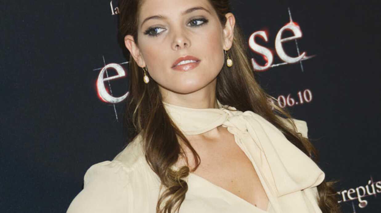 Aslhey Greene: de Twilight au casting de LOL