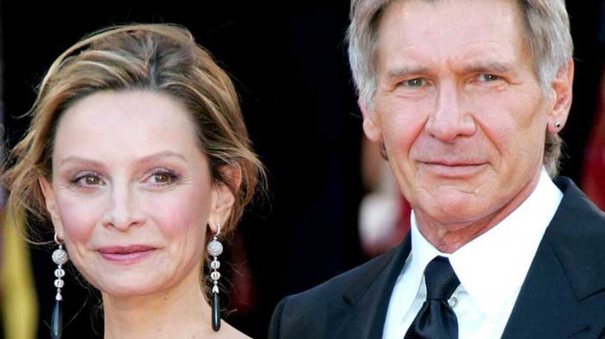 Harrison Ford & Calista Flockhart Futurs mariés!