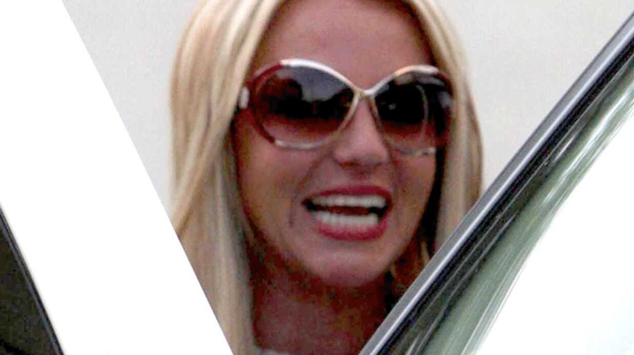 Britney Spears attaquée en justice par un paparazzi