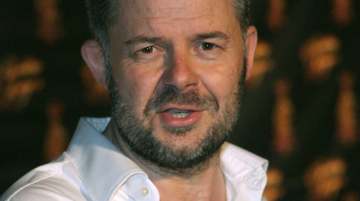 Eric Naulleau congédié d'une émission de France 3