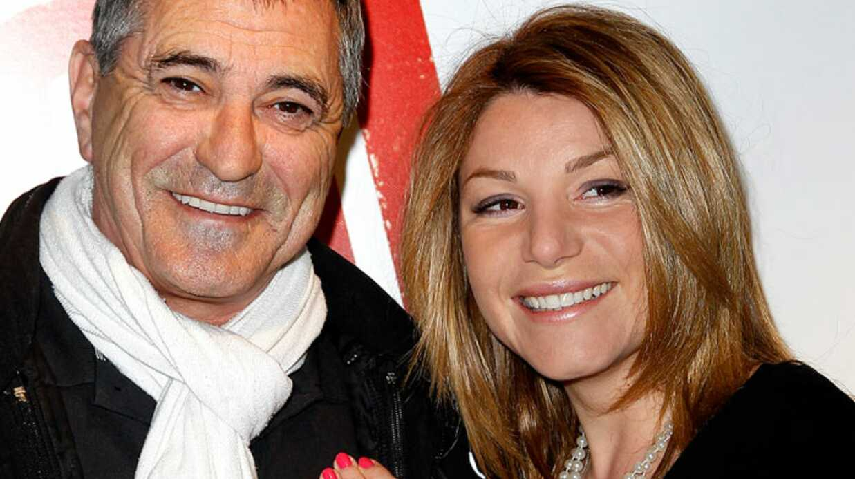 Jean-Marie Bigard marié pour la deuxième fois