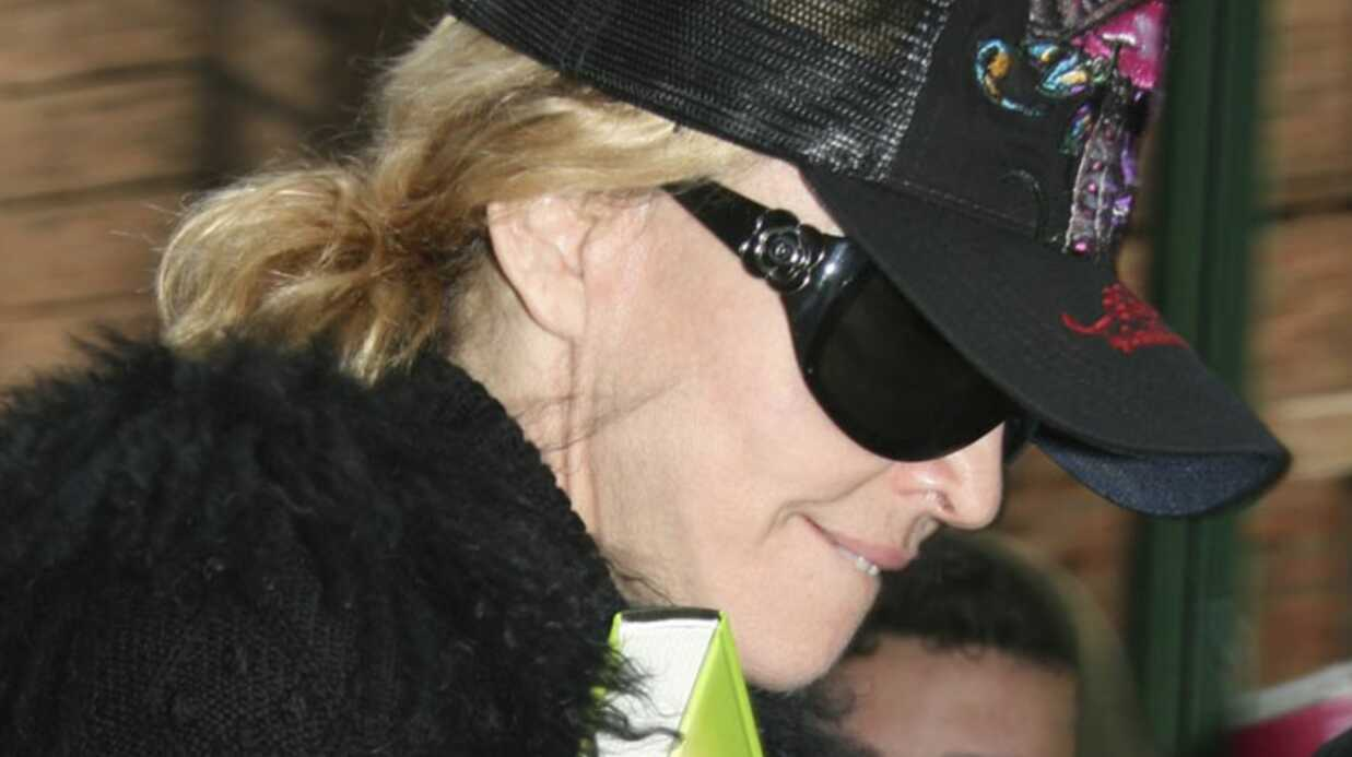 Madonna: verdict vendredi prochain pour sa demande d'adoption