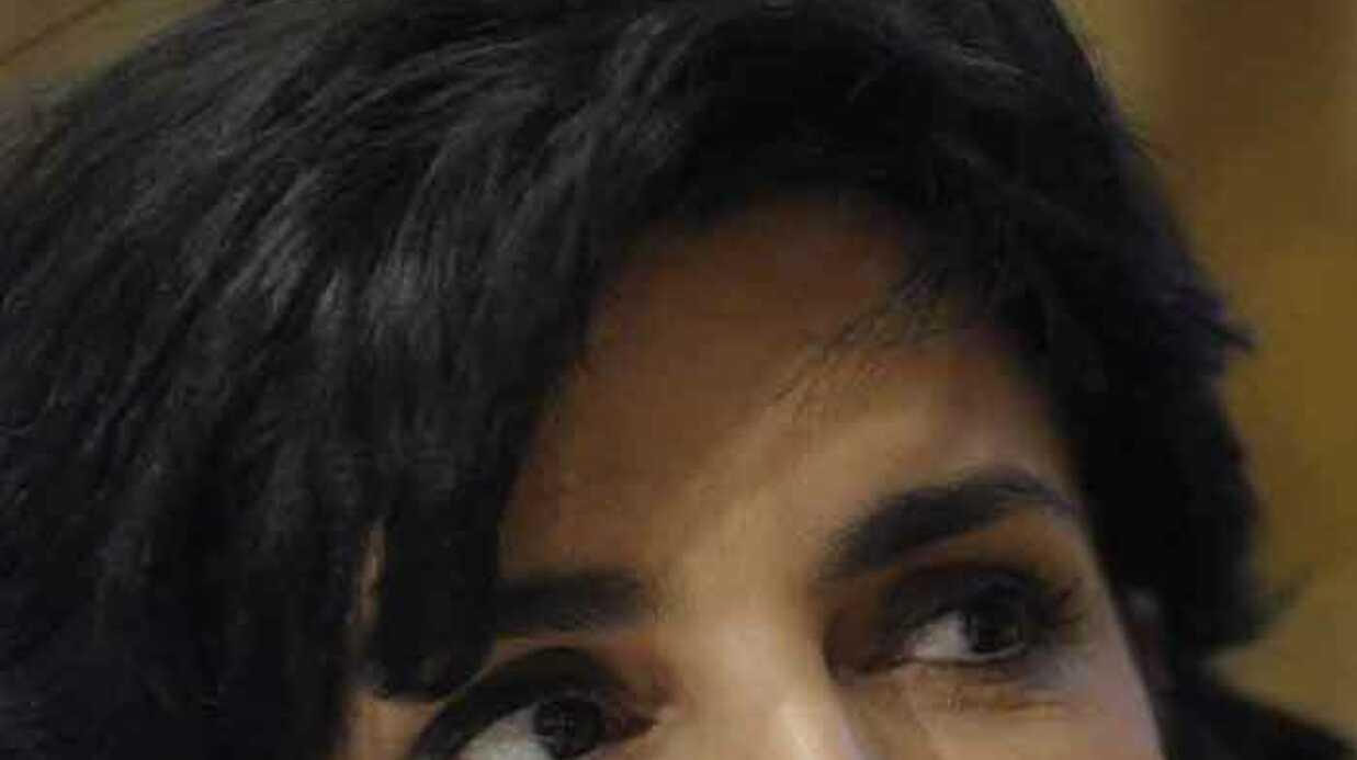 Rachida Dati parle ce soir dans Vie privée, vie publique