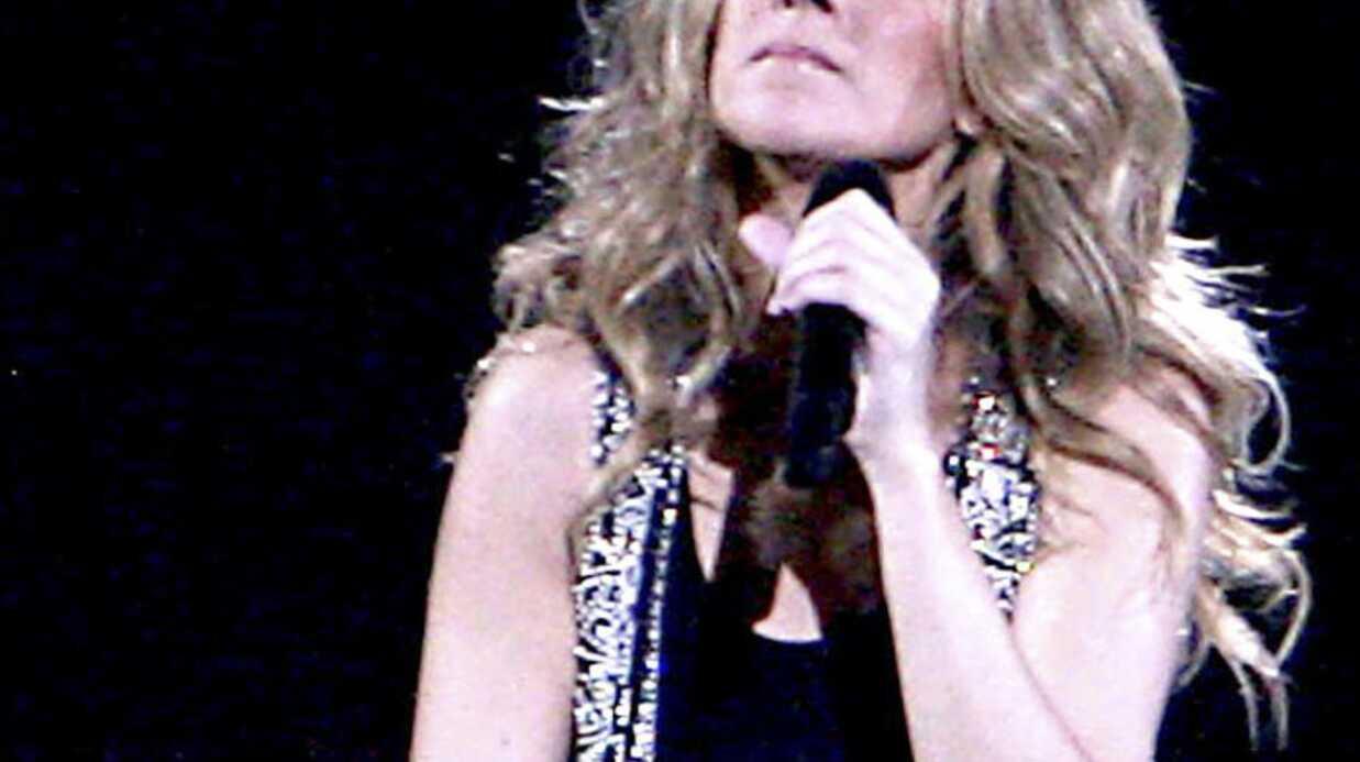 VIDEO: l'hommage des fans de Céline Dion pour ses 42 ans