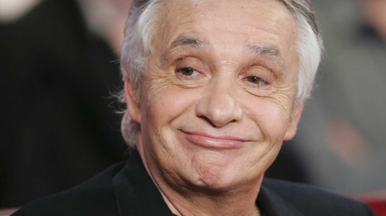 Michel Sardou annoncé mort sur Twitter