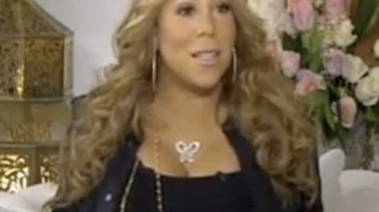 Mariah Carey sur le point mettre ses jumeaux au monde