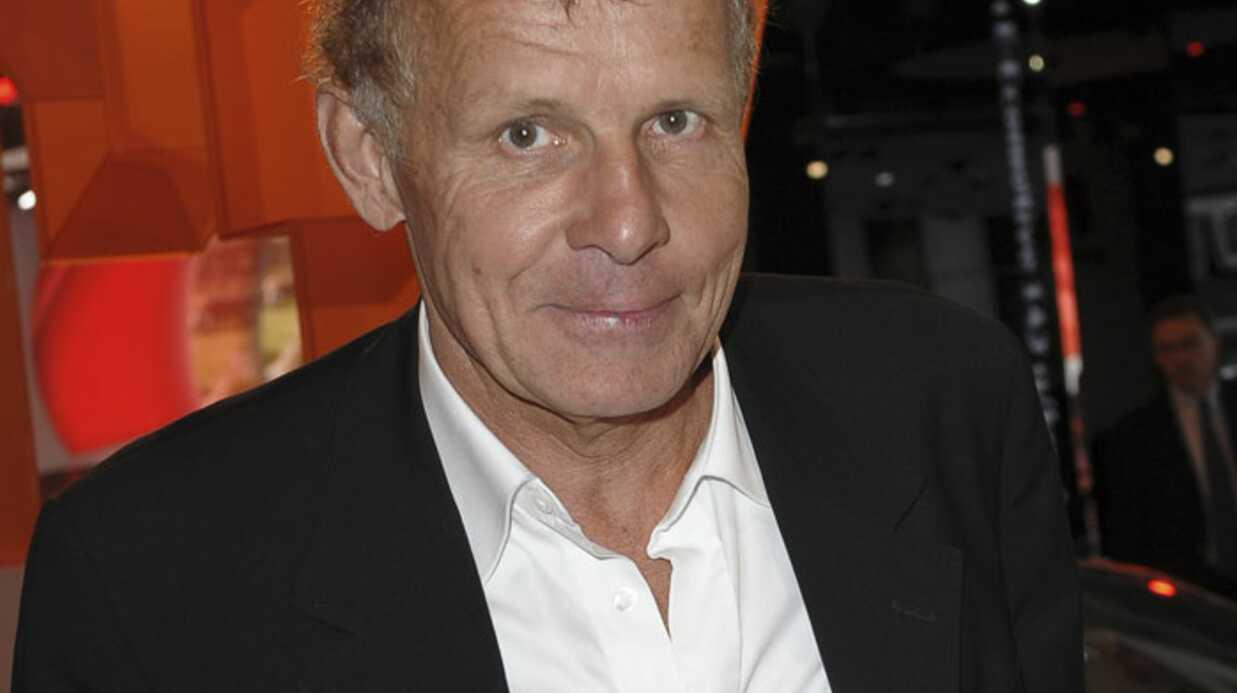 Patrick Poivre d'Arvor: procès perdu contre Thomas Langmann