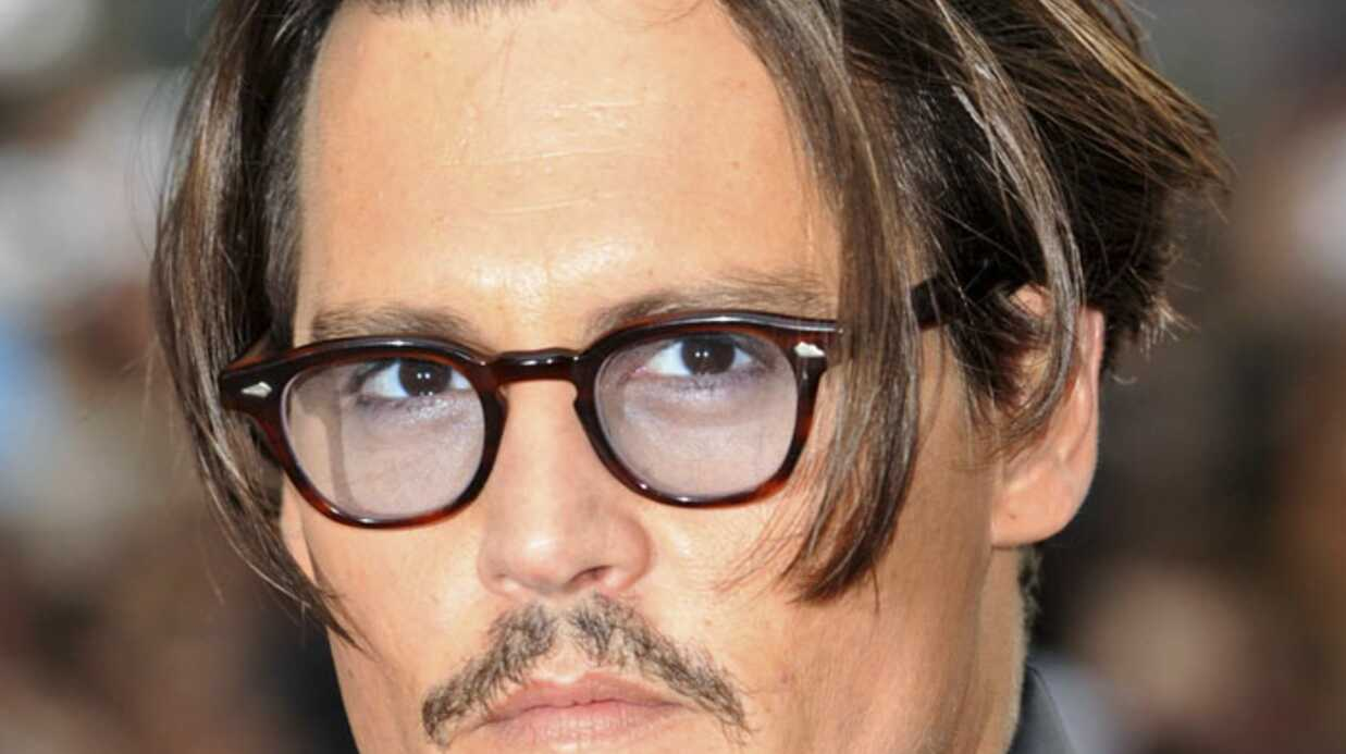 Johnny Depp laissé pour mort sur Twitter