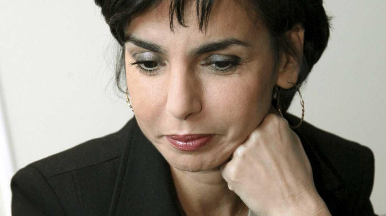 Rachida Dati: Son frère Jamal la descend dans un livre