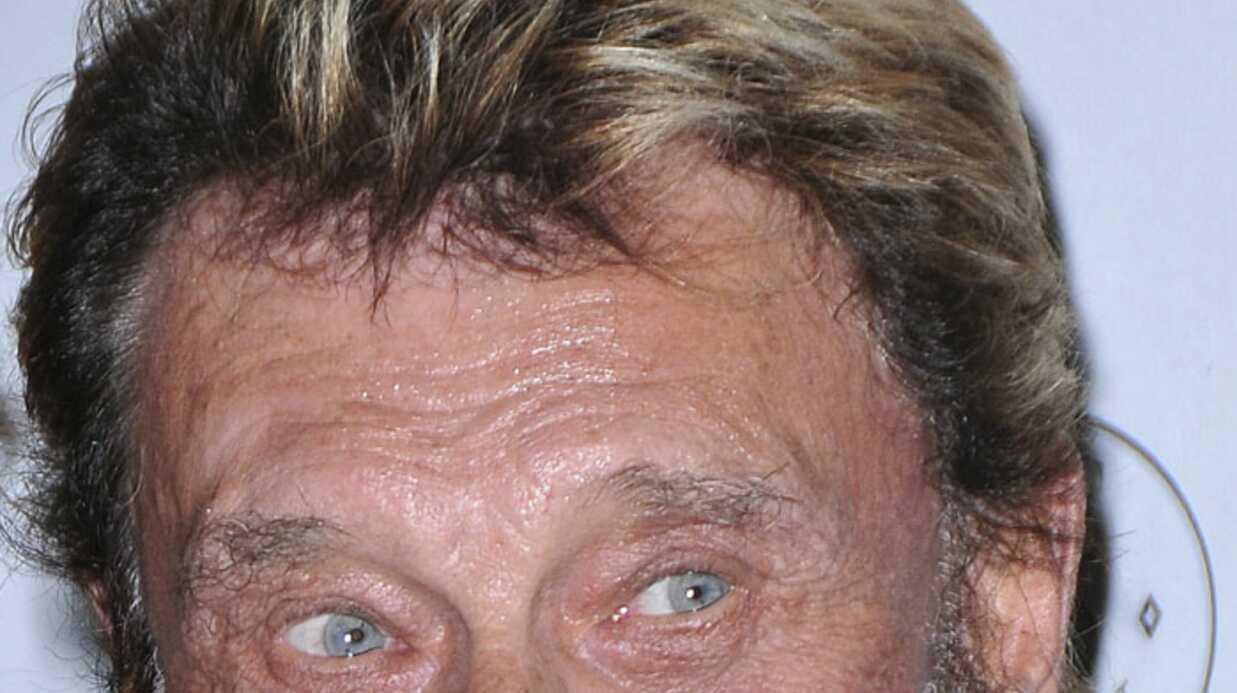 Johnny Hallyday – Stéphane Delajoux: résultat d'expertise