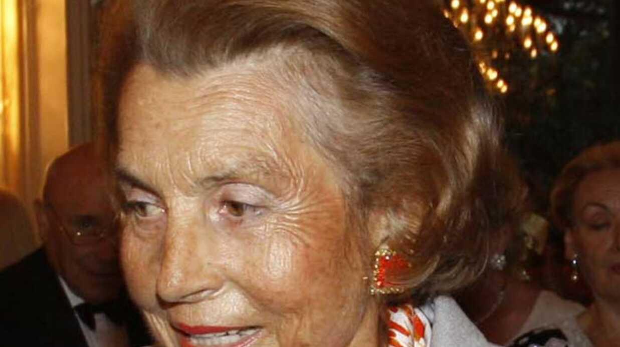 Liliane Bettencourt: c'est fini avec François-Marie Banier