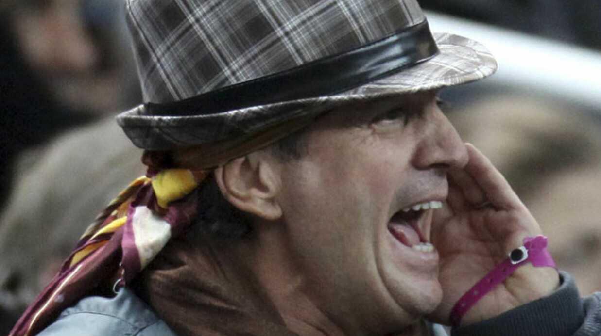 Francis Lalanne agressé lors d'un match de football