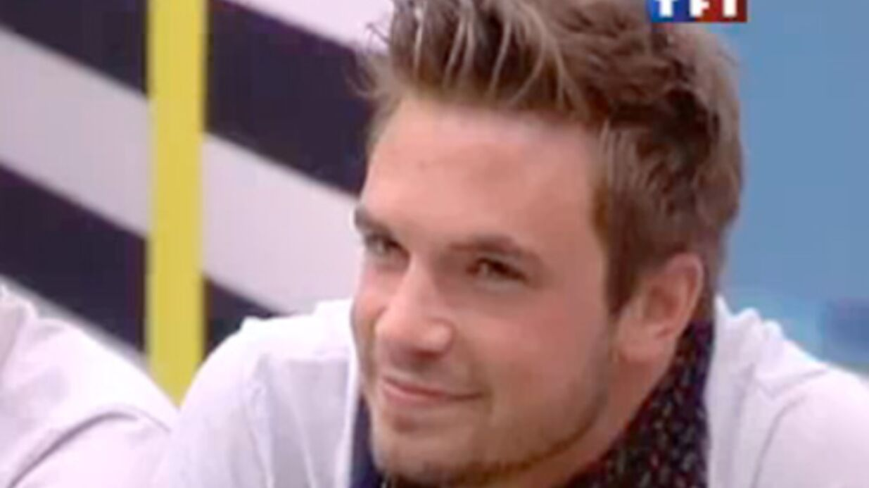 VIDEO Secret Story 4 : Maxime et Stépha­nie descen­dus par Amélie