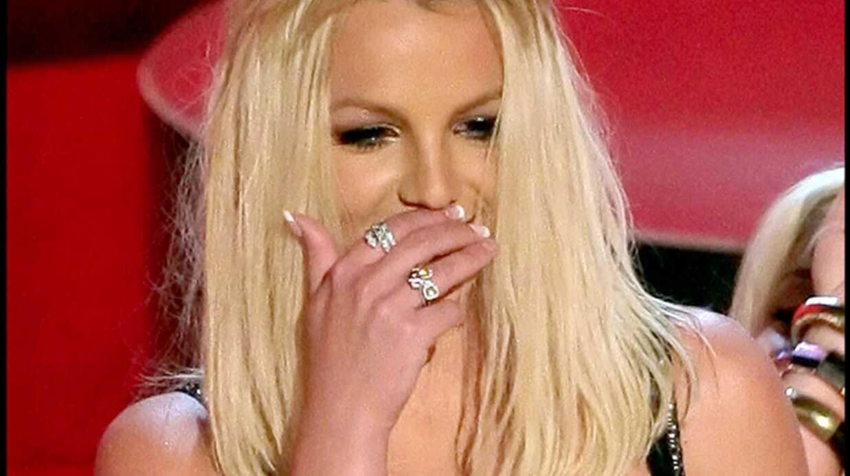 Britney Spears Ca chauffe dans la famille!
