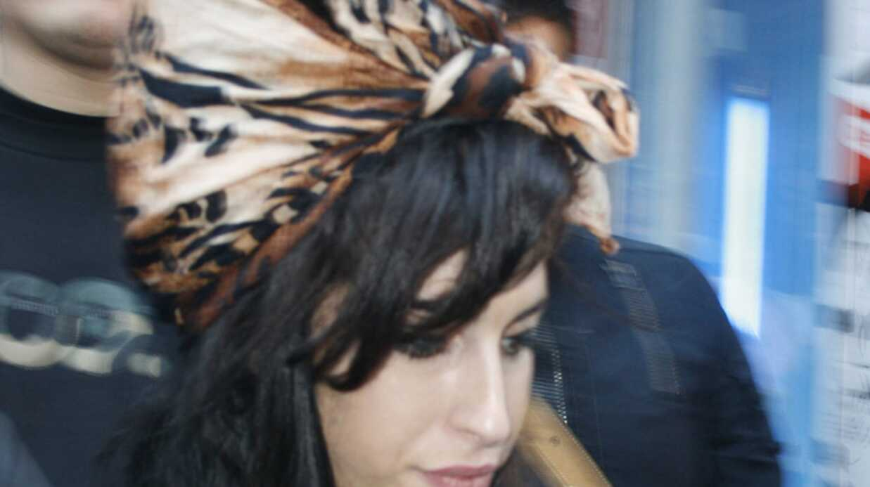 Amy Winehouse: sa nouvelle histoire d'amour