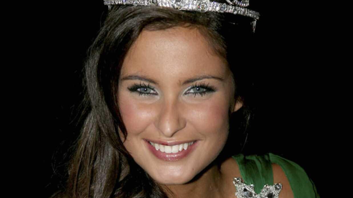 Malika Ménard: le complexe de Miss France 2010