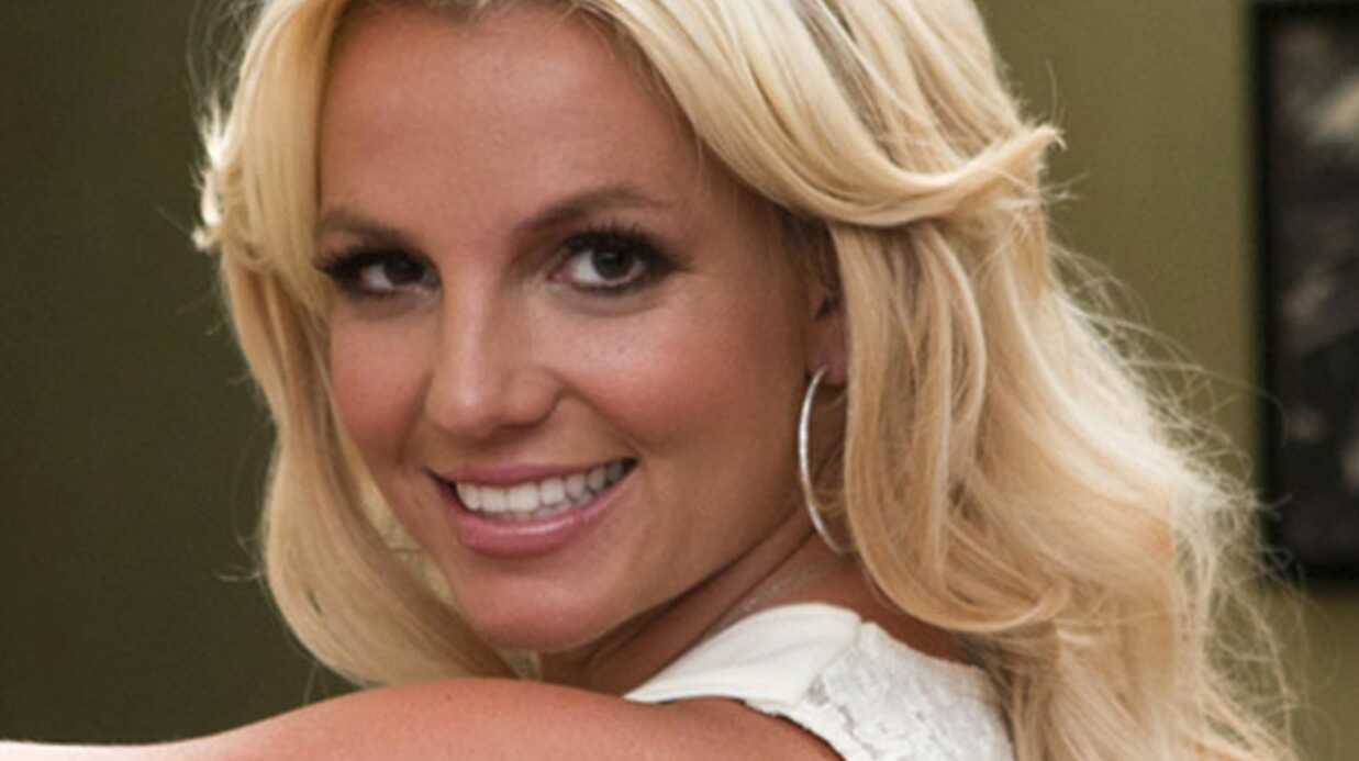 Britney Spears sort un single la semaine prochaine