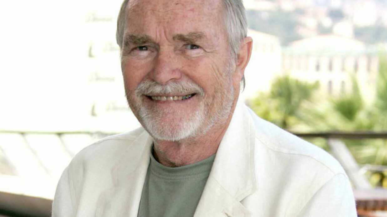Mort du comédien Pierre Vaneck