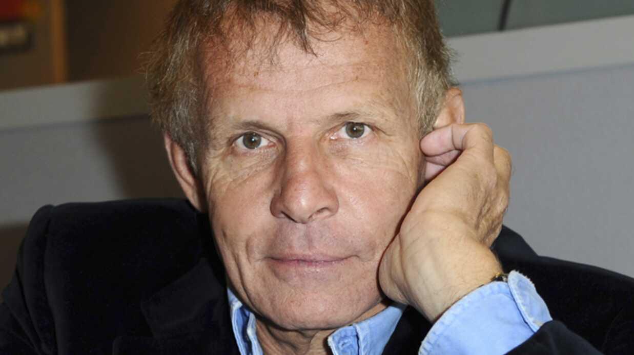 Plagiat: Patrick Poivre d'Arvor se pose en victime