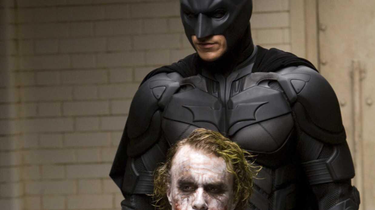 Angelina Jolie et Johnny depp dans le prochain Batman?