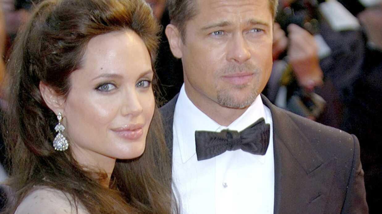 Pas encore de marraine pour les jumeaux de Brad Pitt et Angelina Jolie