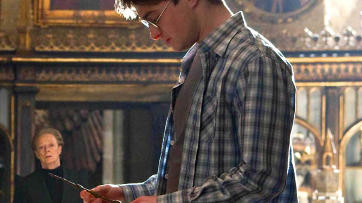 Découvrez la bande-annonce de Harry Potter et le Prince de sang mêlé