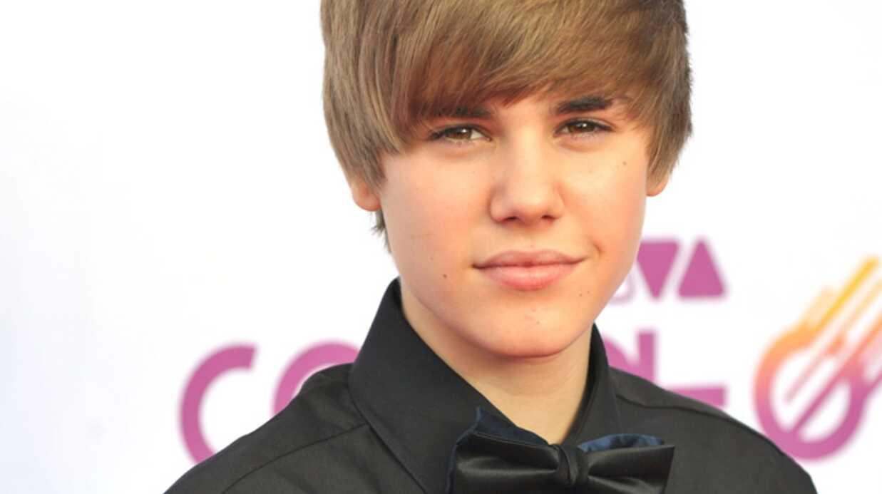 VIDEO Justin Bieberremet à sa place l'acteur de Démineurs
