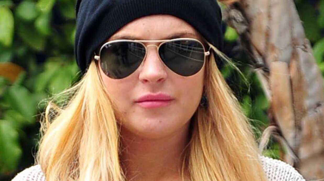 Lindsay Lohan et Samantha Ronson de nouveau amies