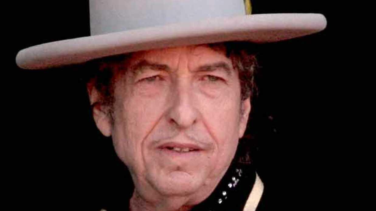 Bob Dylan: son nouveau titre en téléchargement gratuit