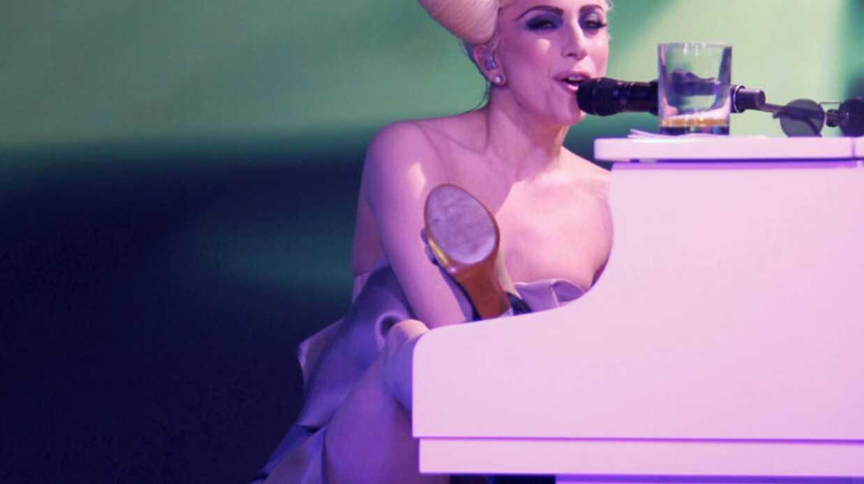 Lady Gaga au générique du prochain James Bond