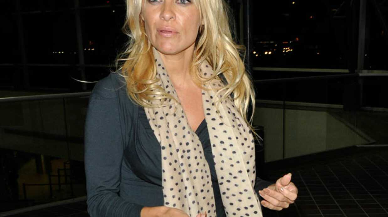 Pamela Anderson n'est pas enceinte, selon Richie Rich