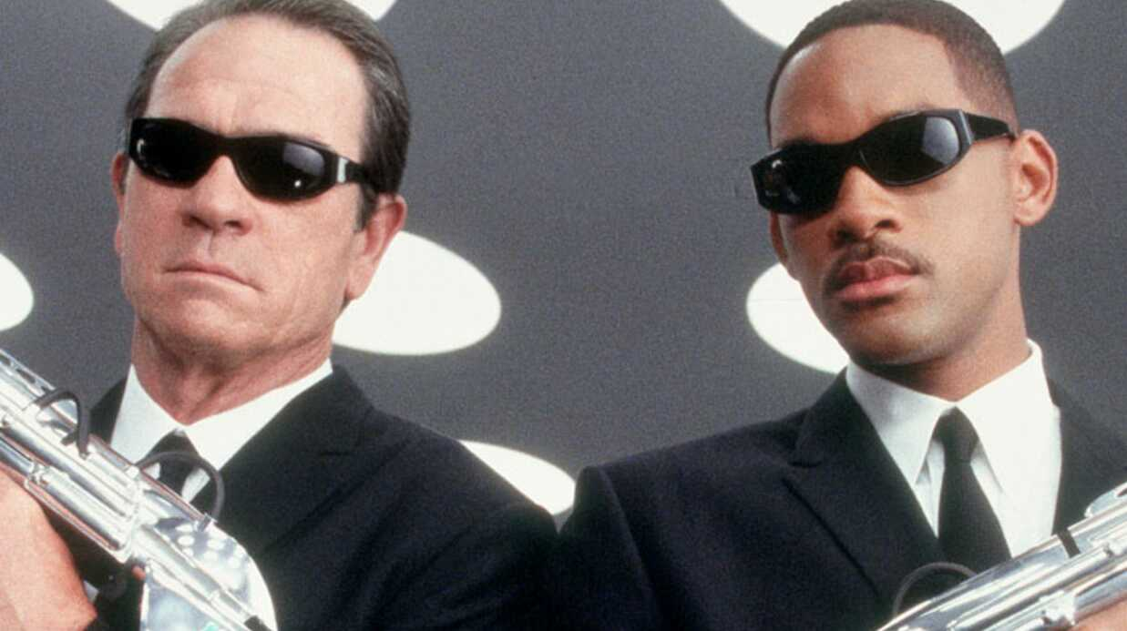 Men In Black 3 : le nouveau projet de Sony Pictures