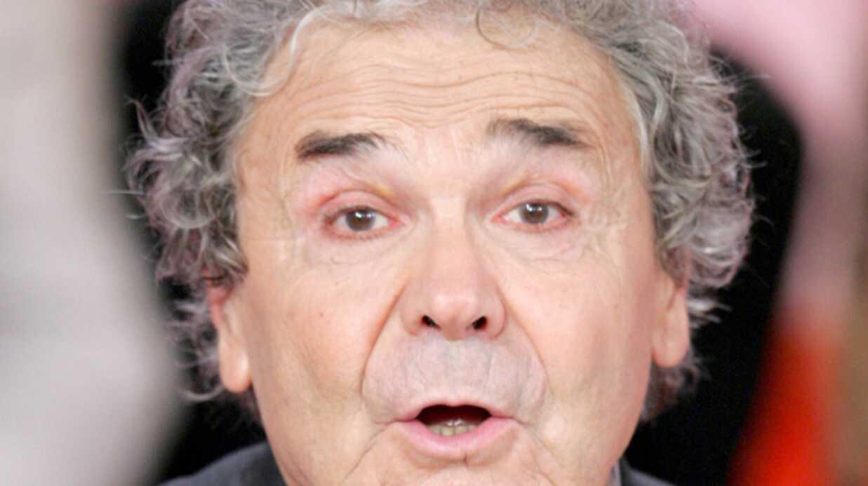 Pierre Perret scandalisé par l'adaptation de son livre